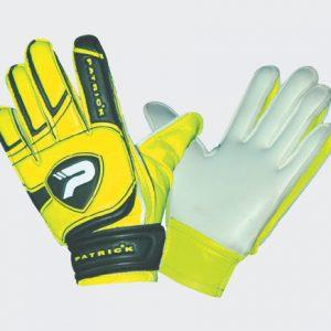 Boca Soccer Gloves (Sizes