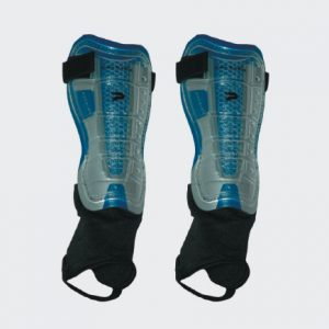 Boca Finale Soccer Shin Guards (Sizes