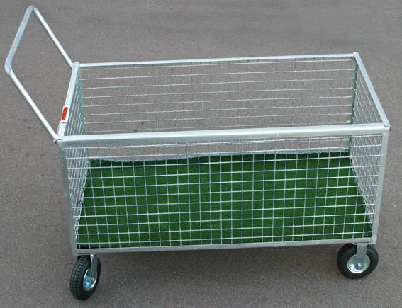 Equipment Trolley-0
