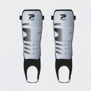 Heroica Soccer Shin Guards (Sizes
