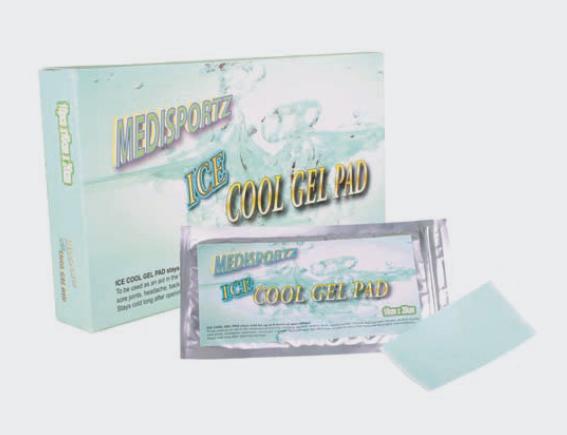 Ice Cool Gel Pads (10 Pack) -0