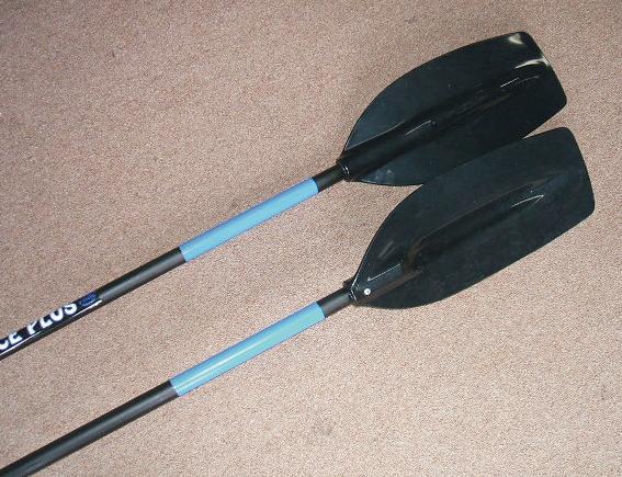 Canoe or Kayak Paddle-0
