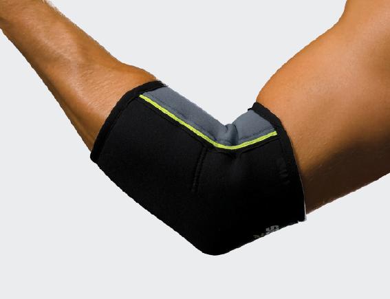 Neoprene Elbow Support-0