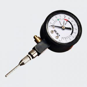 Pressure Gauge-0