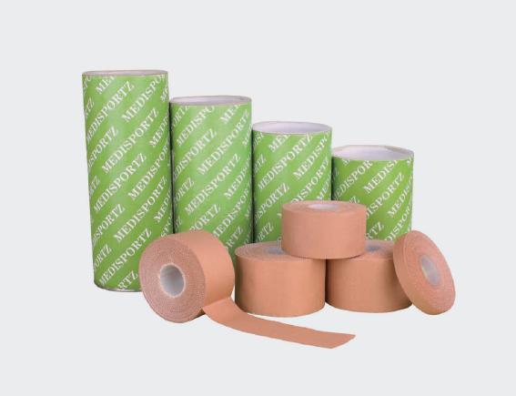 Rigid Tape 25mm x 13.7m (Carton of 48 Rolls)-0