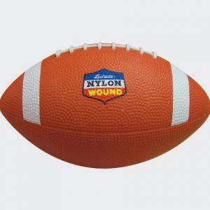 Rubber Gridiron Ball (Mini)-0