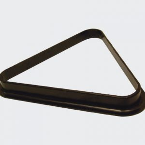 Pool & Snooker Triangles (Small or Large) -0